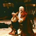Próspero: Scena. Londres, 1994