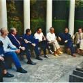 Hablando de moda en Granada, 1998