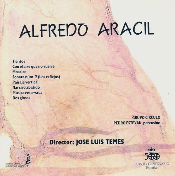 Alfredo Aracil. Grupo Círculo