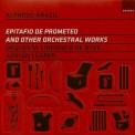 Epitafio de Prometeo, CD. 2010