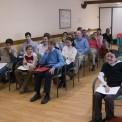 Encuentro para Jóvenes Pianistas, 2007