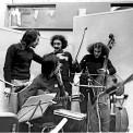 Grupo Glosa. Grabación RNE. 1975
