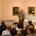Tintoretto en clave musical. 2007