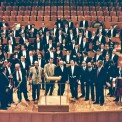 90º Aniversario OSM. Madrid, 1994
