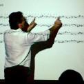 Conferencia en Recife. 2008